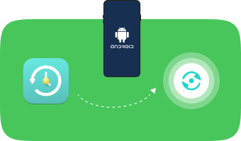 Android Backup Restore Frature