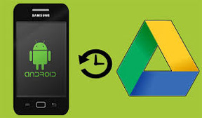 Sauvegarder des documents Android sur Google Drive