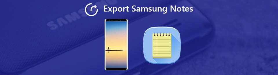 export samsung notes