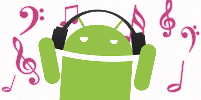 recover android music with usb cable