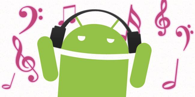 récupérer de la musique android avec un câble USB