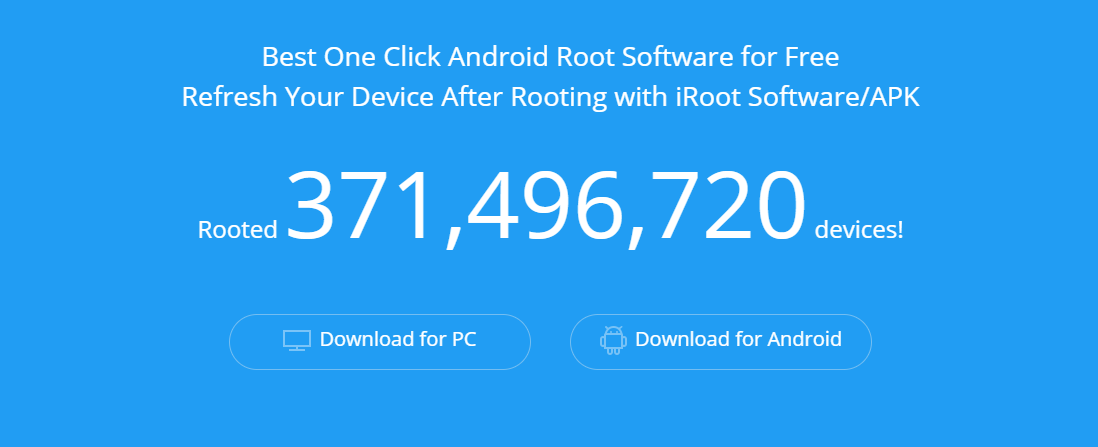 One Click to Root Your Android Devices - Ultimate Guide