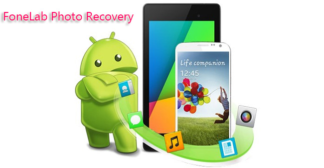 FoneLab Android Photo Recovery