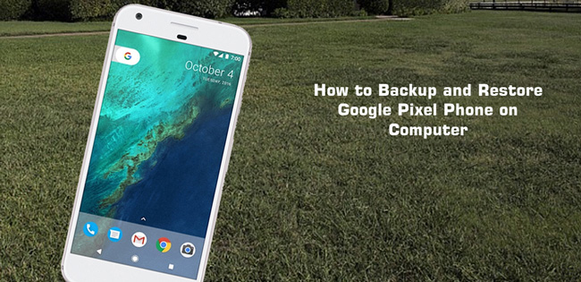 How to back up Android: Back up phone or tablets