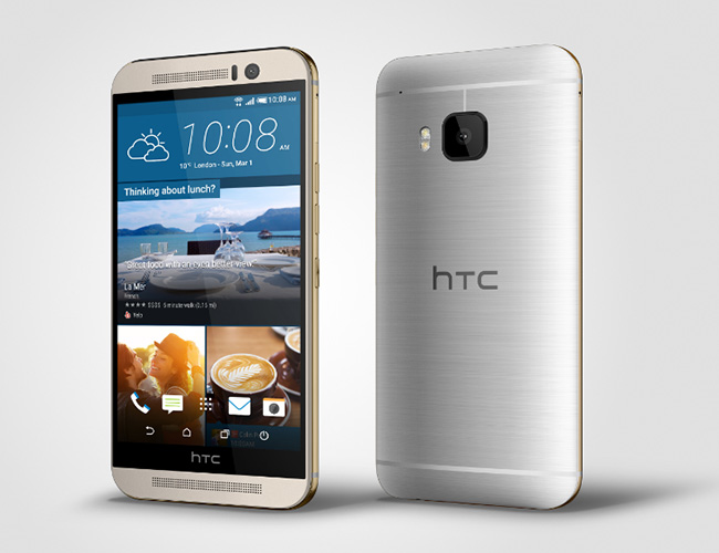 HTC Wiederherstellung