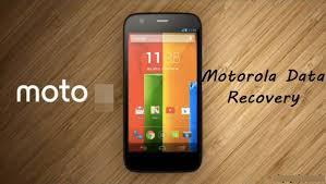 Moto G Recovery
