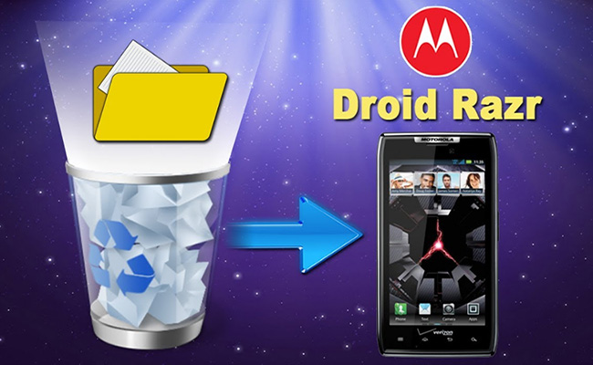 Android data recovery text messages free
