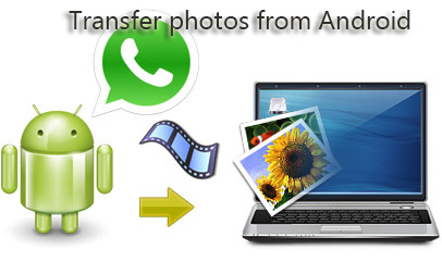 Photo Transfert App