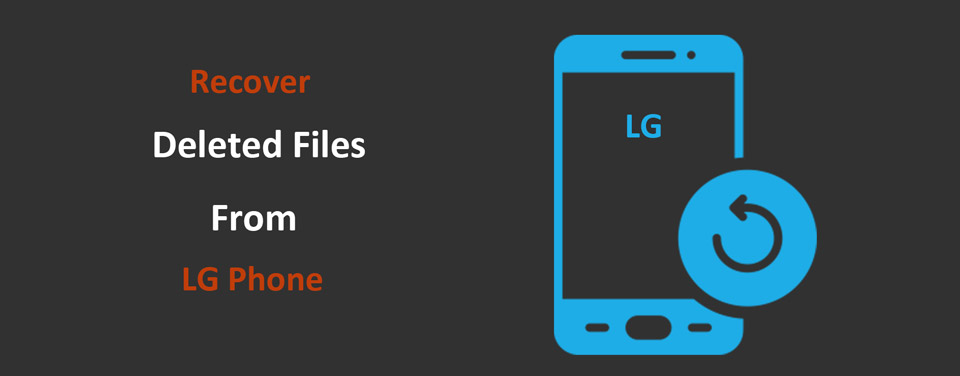 lg phone recovery
