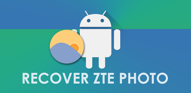 How to Retrieve Deleted Photos from ZTE