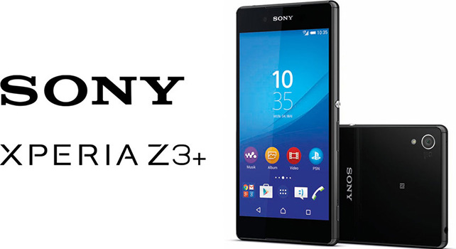 Images Sony Xperia