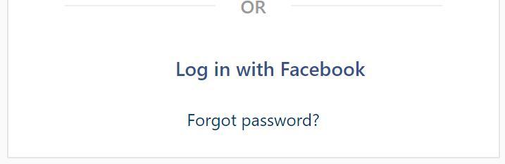 Σύνδεση με Facebook