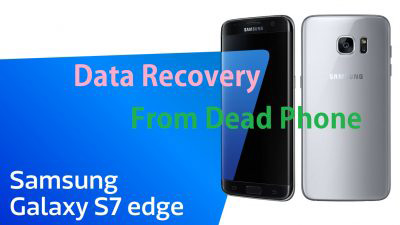 Dead Android Recovery