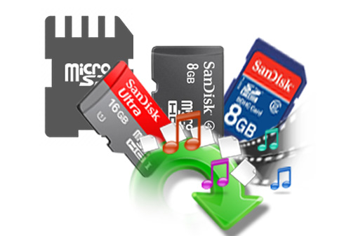 Damaged SD Card Recovery: Recover Pictures from Dead SD Card