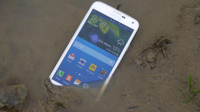 Wiederherstellen von Videos von wassergeschädigten Android