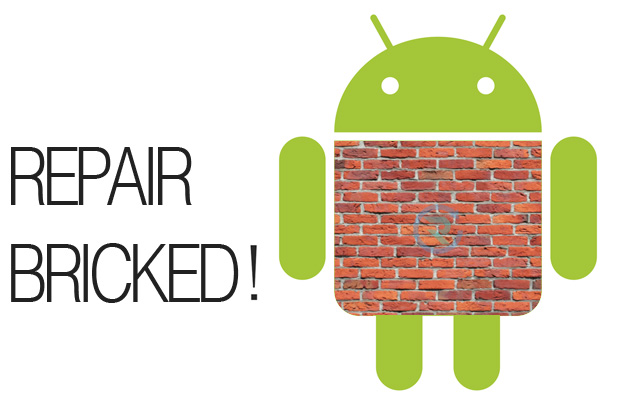 Broken Android Data Recovery: Fix a Bricked Android Device