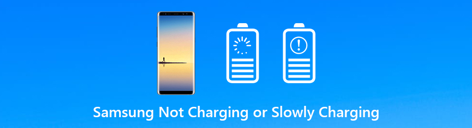 Troubleshoot Samsung Phone Not Charging & Slow Charging Issues