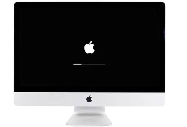 Mac kunne ikke installeres på computeren