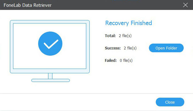 deep freeze recover files on pc recover finished