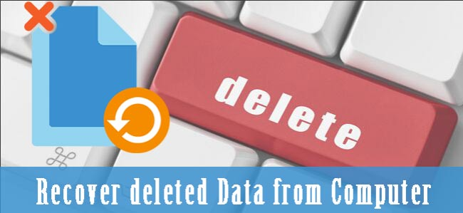 deleted computer data recovery