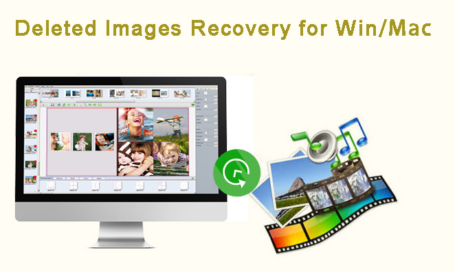 deleted image recovery