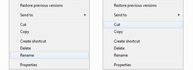 Öppna eller reparera skadade AVI-filer skära namn