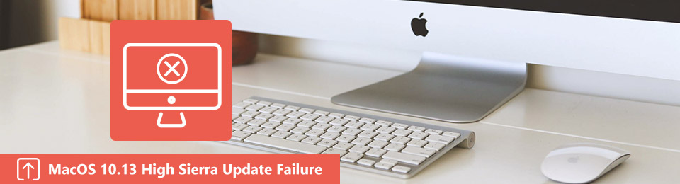 Fix macOS 10.13 High Sierra Update Failure