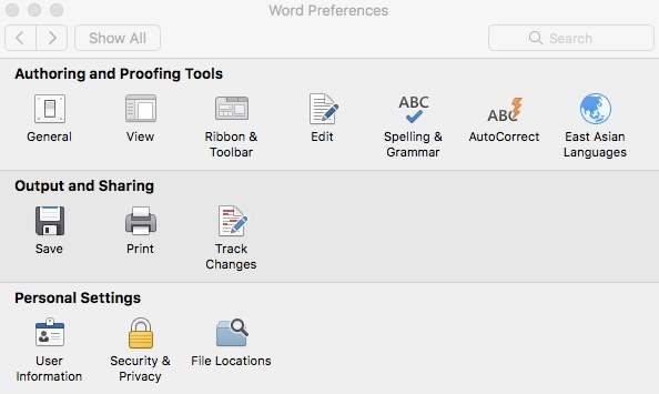 How to Fix Microsoft Word Won't Open on Mac with Unsaved Work