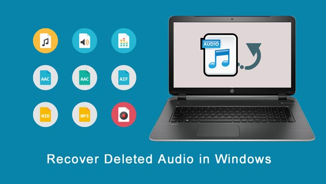 Wiederherstellen von Audio in Windows