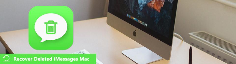 Hogyan lehet helyreállítani a törölt iMessages-t Mac-en