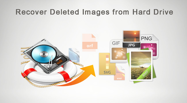 recover images from hard drive
