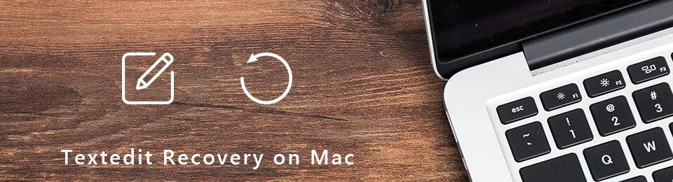 textedit helyreállítás a mac-on