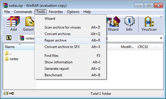 4 Methods] How to Recover or Repair Corrupted/Invalid ZIP Files