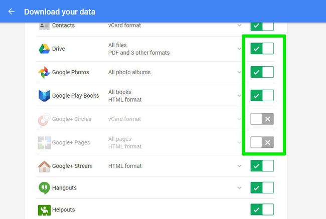 how to delete google play account on phone