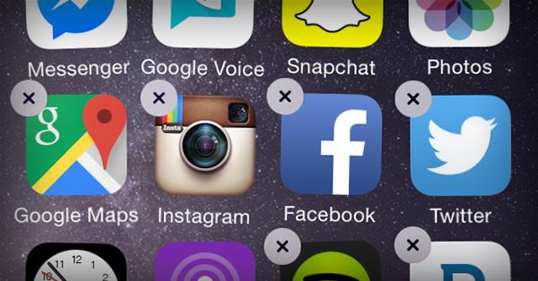 Radera Apps