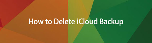 Elimina iCloud Backup