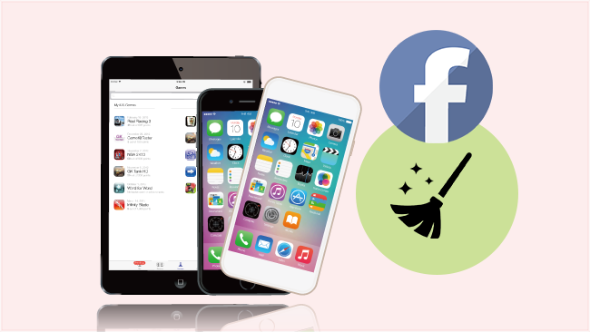 Löschen Sie Facebook-Nachrichten im Messenger