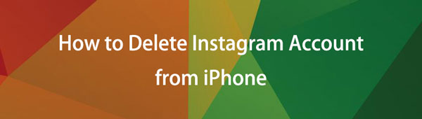 Usuń konto Instagram z iPhone'a