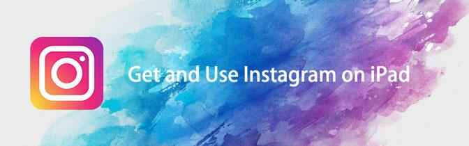 Sådan hentes og bruges Instagram på iPad, så du kan uploade dine fotos