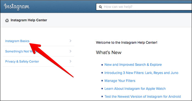 How to Delete Instagram Account - 98.6KB