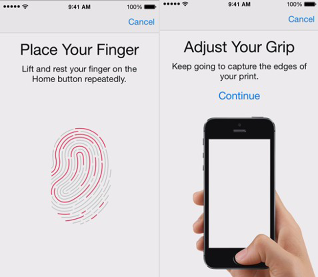 iphone touch id how to manage iphone or passcode 4584