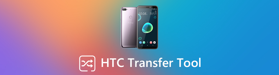 Best Methods to Manage HTC Files with HTC Transfer Tools
