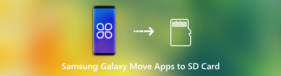 Best Methods to Move Apps to Micro-SD Card on Samsung Galaxy S10/9/8