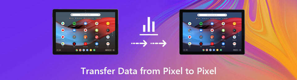 2 Ways to Transfer Data from Pixel to Pixel 3 with/without a Computer