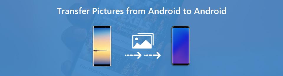 Android Kuvien Palautus