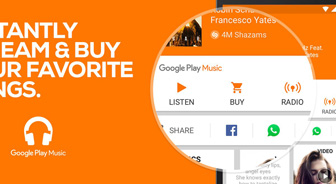 Google Music Play