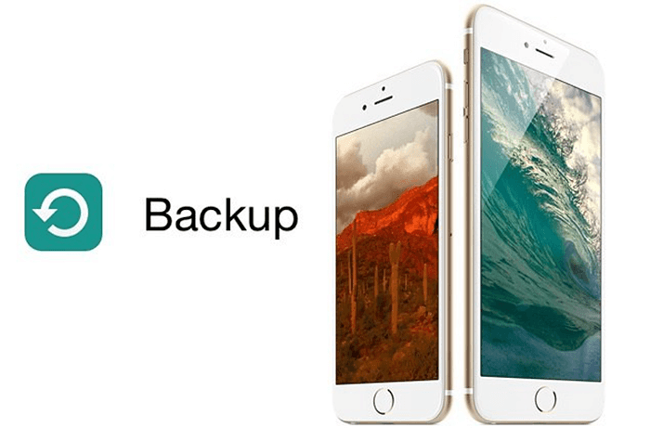 Backup video di iPhone