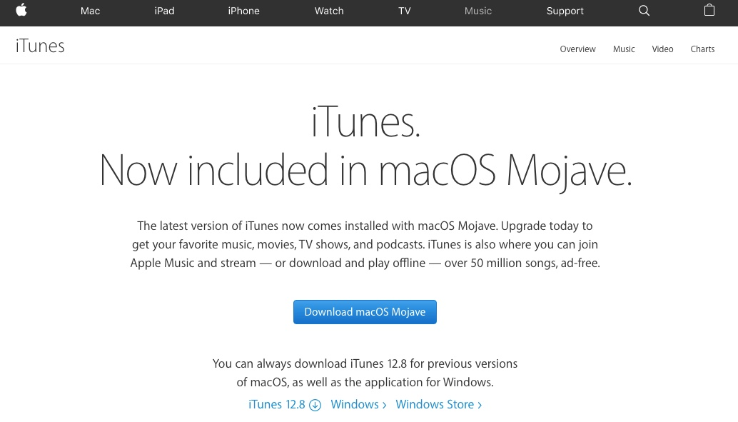 Tutorial to Download, Use, Backup and Restore iTunes on Windows/Mac