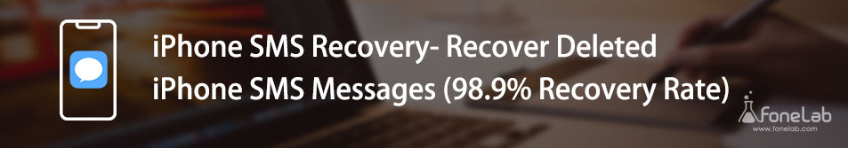iphone sms recovery