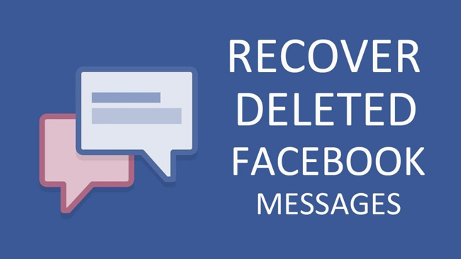 How To Recover Deleted Facebook Messages On Ios